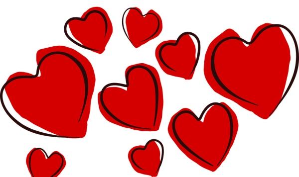 Poesie San Valentino